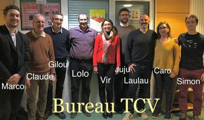 20200306_Bureau du TC LE VAUDREUIL